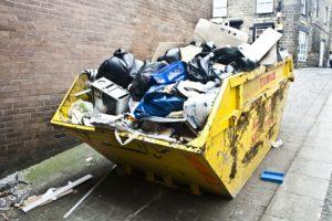 utiliseerimine ja taaskasutus